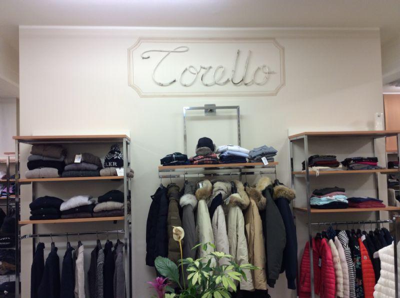 """Torello: lo """"stile"""" resta ma il look cambia"""