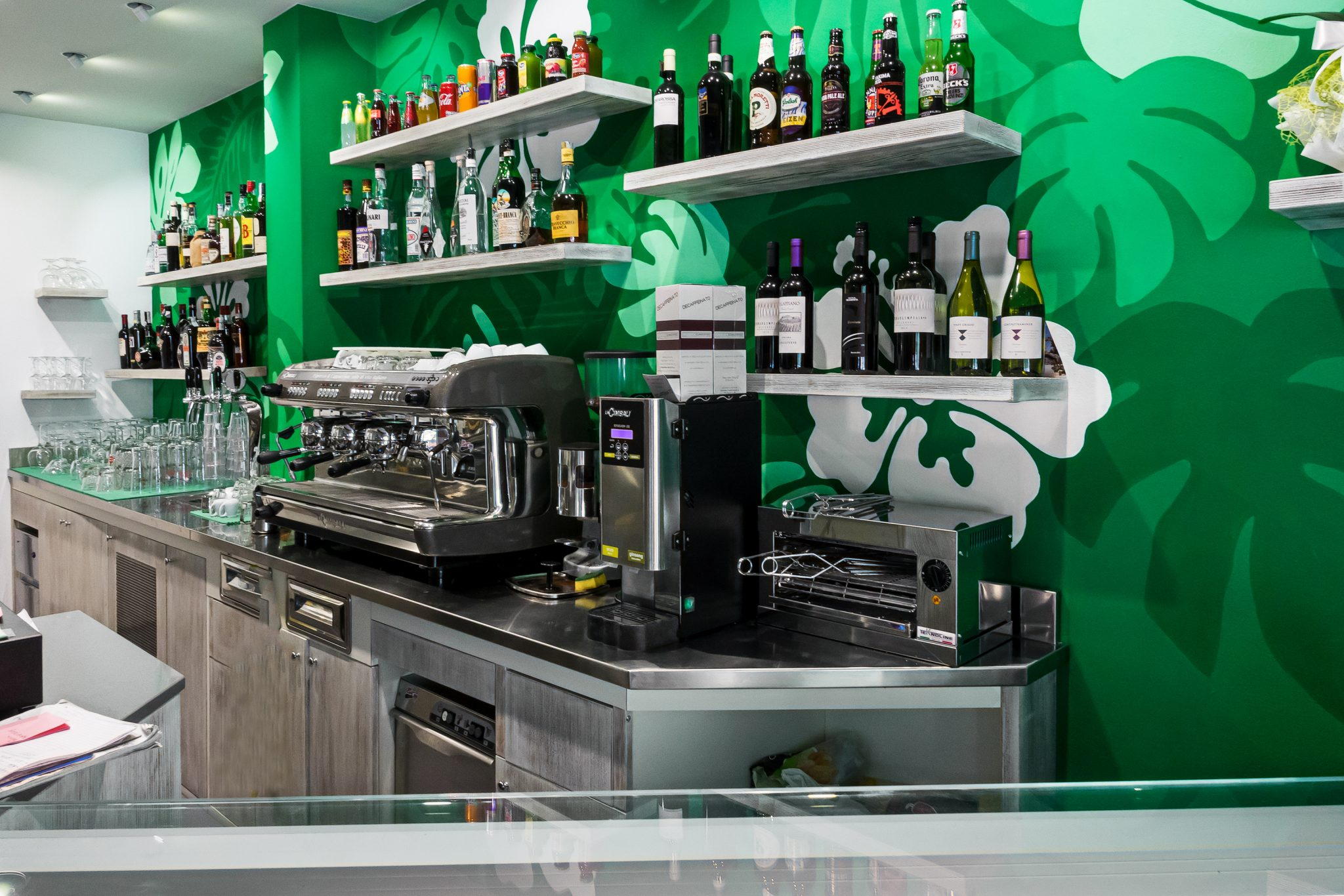BAR TROPICAL – ALTOPASCIO (LU)